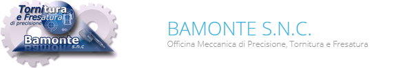 Bamonte s.n.c.
